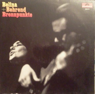 Belina and Behrend Jiddish Songs